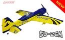 Dynam SU-26M Brushless Sports RC Plane 47