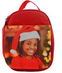 Sublimation Kids Lunch Bags