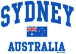 Sydney and Flag Design 6 pack