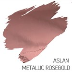 Rose Gold Metallic Adhesive Vinyl 300mm wide per metre