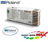 Roland Eco-Sol Max METALLIC Ink Cartridge 220cc