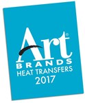 Artbrands 2017 Heat Transfer Book