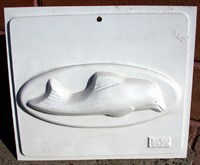 Mould 2171- Dolphin