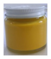 BJB Epoxy and Polyurethane Opaque Pigments (MED.CHROME YELLOW) 50ml