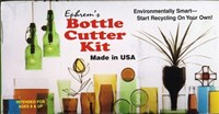 Ephrem's Bottle Cutter Kit
