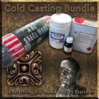Cold Casting Bundle Kit
