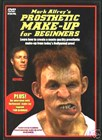 Prosthetic Make-up for Beginners DVD