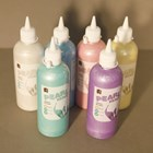 Pearl Paint Set of 6 Colours