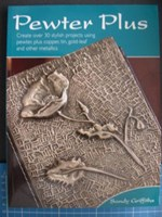 Pewter Plus Book
