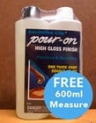 Envirotex Lite - SPECIAL - Pour On - High Gloss Finish 1L Kit