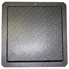 Plain Square Concrete Paver/stepping stone 300x300 CM 6011