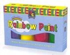 Educational Colours Paint Gift Sets - RAINBOW PAINT
