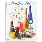 Bottle Art Book By Cindy Shepard
