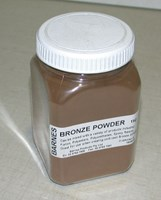 Bronze Powder (1kg) (COURIER ONLY)