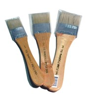 Latex Application Brushes (100mm)