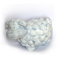 LM 1012 Sheep Latex Mould/Mold for Plaster/candle/Soap/Concrete