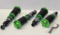 Honda Civic EK HSD Monopro coilovers