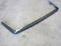 Datsun 240Z carbon rear bumper