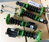 HSD Monopro coilovers for Toyota 86 and Subaru BRZ
