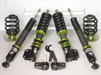 Holden Commodore VT-VZ sedan HSD Monopro coilovers
