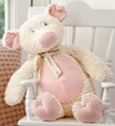 Charlie Bear Pifor Pig Medium