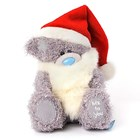 Me To You Tatty Teddy Santa Hat & Beard