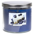 Goose Creek Candle Blueberry Cheesecake