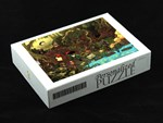 Treasure Hunters Puzzle (285 pc)