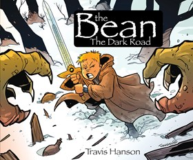 the Bean vol 4: The Dark Road