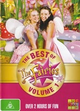DVD-Best of The Fairies Vol1
