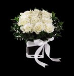 E8-4198S Pure Romance Rose Bouquet