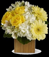 T546-1A Teleflora's Pure Bliss