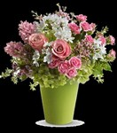 T146-1A Enchanted Blooms