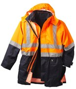 Rainbird Utility 4 in 1 Jacket Breathable