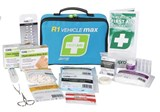 R1 Vehicle Max First Aid Kit