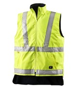 Rainbird Hi-Vis Utility Vest Day/Night