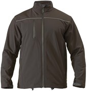 Bisley Soft Shell Jacket