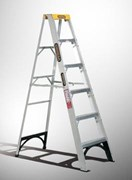 Ladder Single Sided 120KG Industrial - Various Sizes