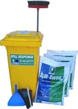 Spill Response Kit - 240L - Adelaide Metro Delivery Only