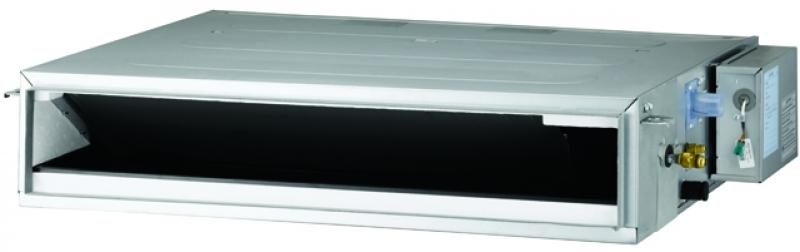 Duct Split Unit : Lg cb kw btu low static duct multi split indoor