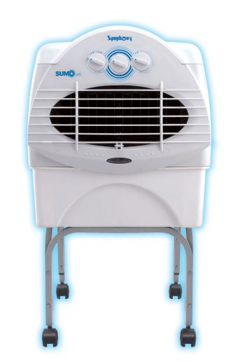 symphony sumojr evaporative air cooler