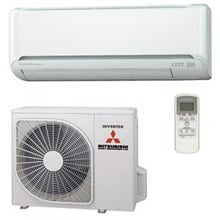 Mitsubishi Heavy Industries SRK50ZM-S 5kw wall mounted standard inverter
