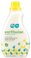 Earthwise Fabric Softener 750mL Papaya & Aloe Vera