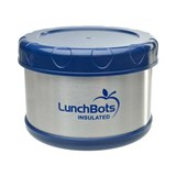 LunchBots Thermal Insulated Food Container 500mL Round