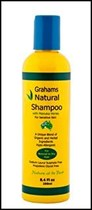 Grahams Natural Shampoo 250mL