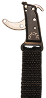 Carter Quickie 1 Release Camo Buckle Strap