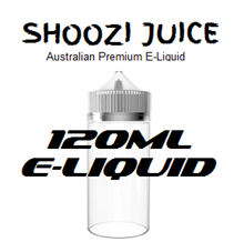 Shoozi Juice E-Liquid - 120ml
