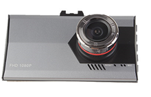 3'' LTPS 1080p Full HD 170 Degree Wide Angle Car Dashcam