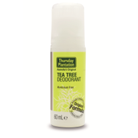 Thursday Plantation Tea Tree Deodorant - 60ml