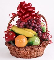 Lovely Fruit Hamper